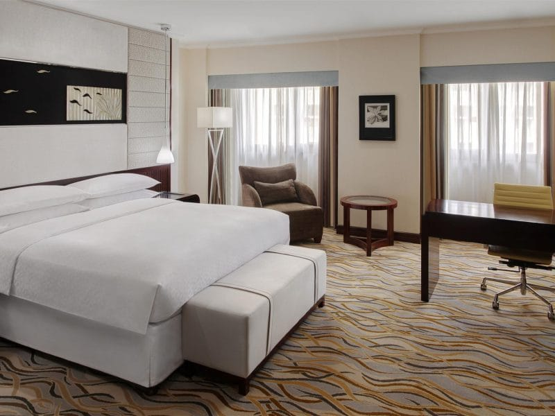 Four Points by Sheraton – Pleasanton, CA