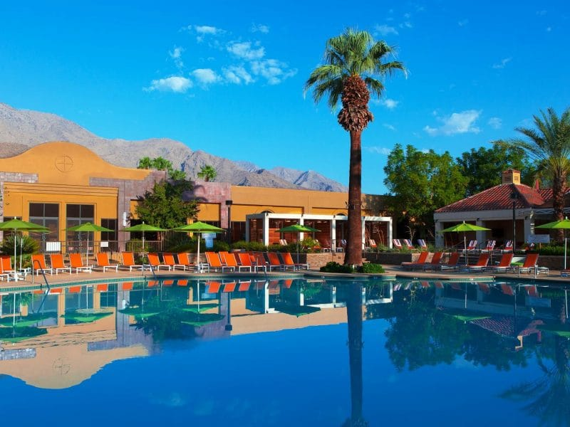 Renaissance – Palm Springs, CA