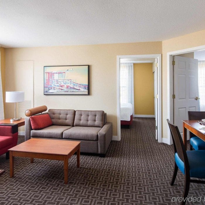 TownePlace Suites—Manhattan Beach, CA